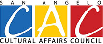 San Angelo Cultural Affairs Council - Homepage
